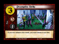 An example of an A Game of Thrones CCG plot card. (Fantasy Flight Games)