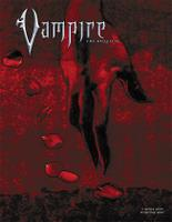 Cover of Vampire: The Requiem. (White Wolf Publishing)