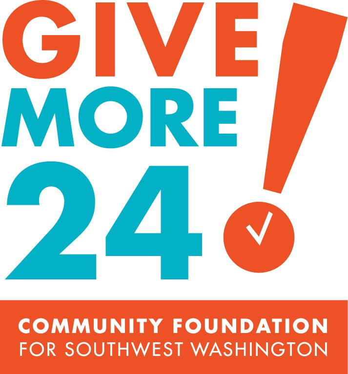 Give More 24! campaign