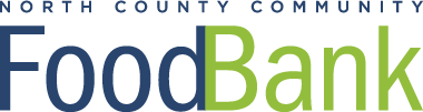 North County Community Food Bank-Home
