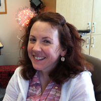 Jeannette Altman