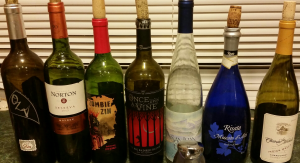 Some of my favorite wine's