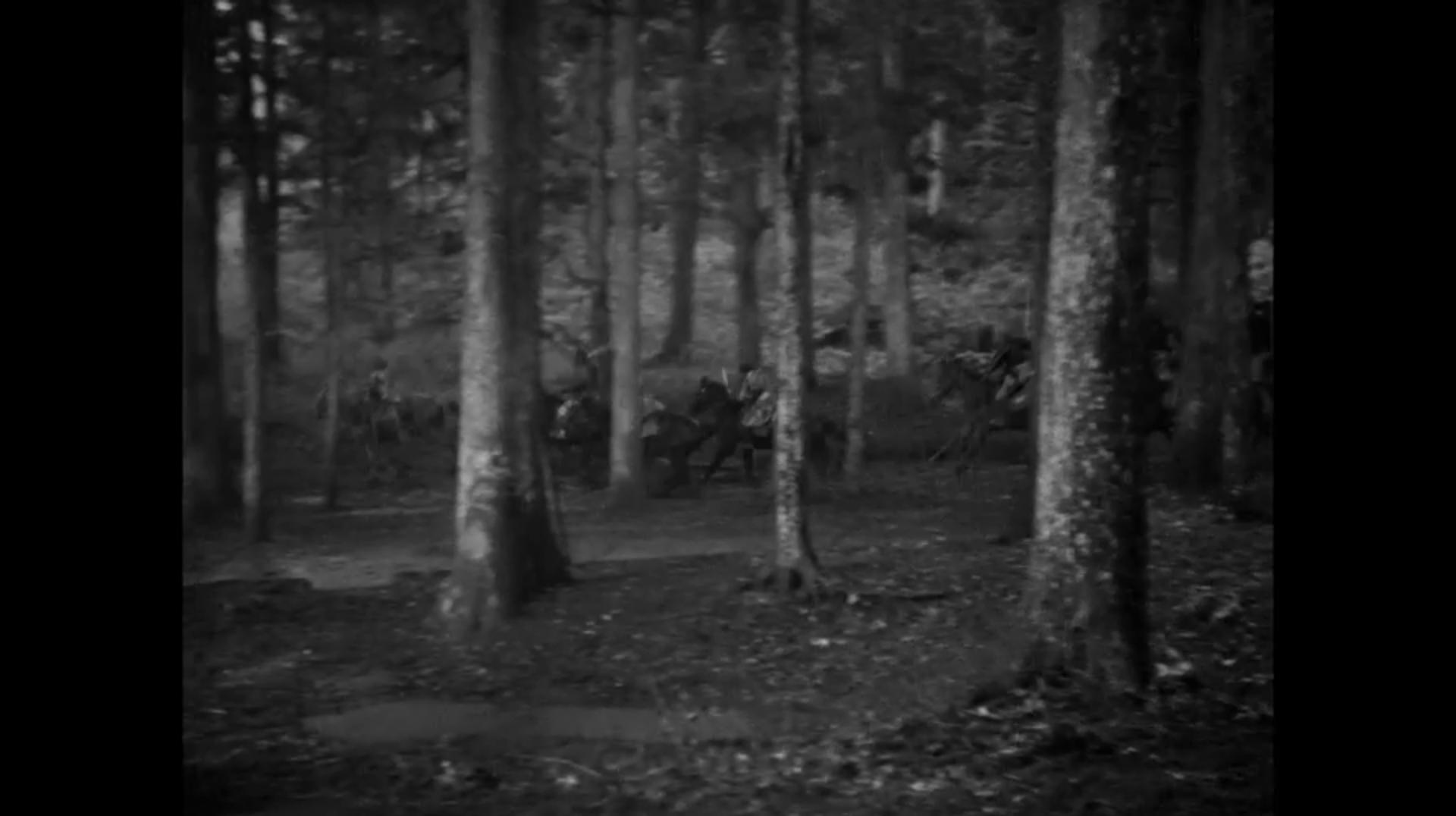 Framing – As Seen in Film – Digital Cinema