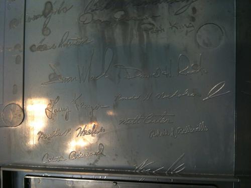 se-signatures