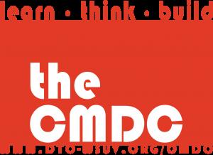 CMDC Logo Print