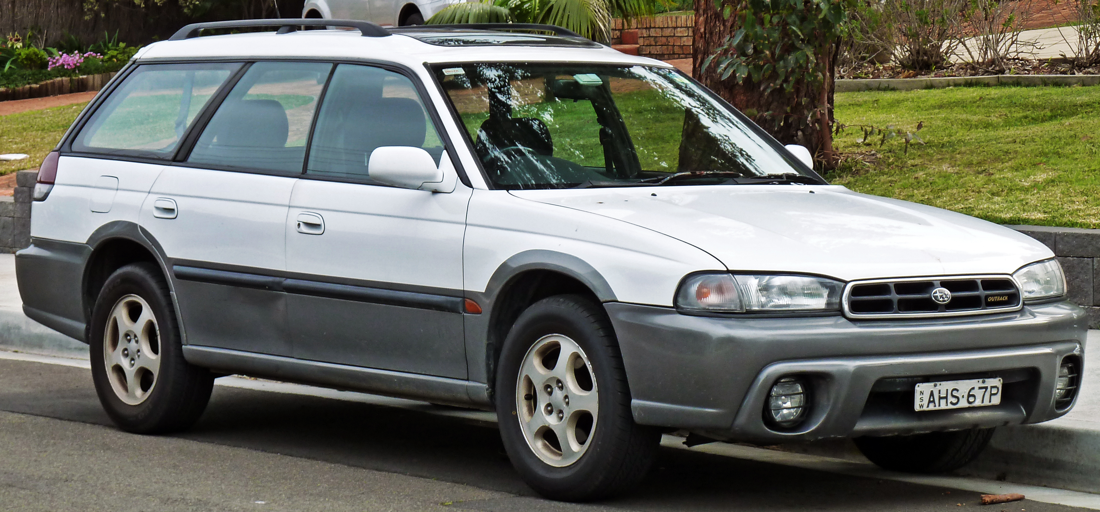 The Subaru Legacy Outback Released. Brought About An Off Road Drive In A  Wagon Body Style. These Cars Are The Most Common Subaruu0027s On The Road Today  Next To ...