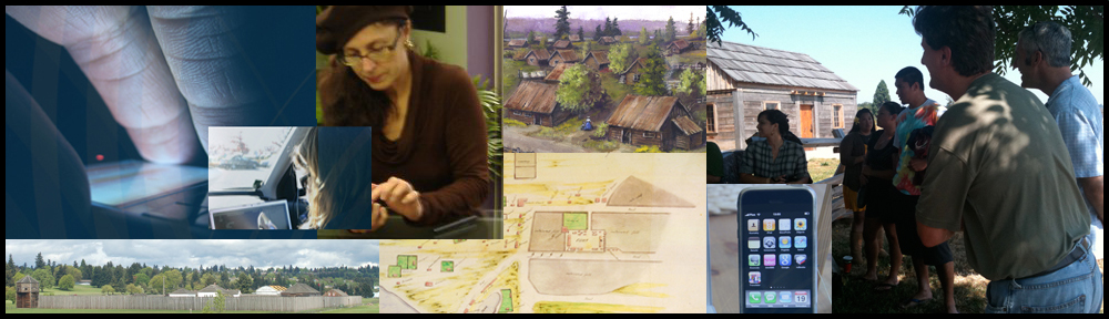 Women & Domestic Life at the Village of Fort Vancouver